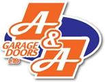A & A Garage Doors