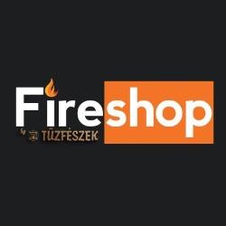 Fireshop webáruház - kandalló, kályha, kerti sütő