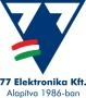 77 Elektronika Kft.