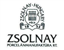 Zsolnay
