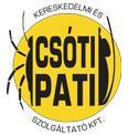 Csóti-Pati Kereskedelmi És Szolgáltató Kft.