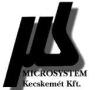 Microsystem Kecskemét Kft.