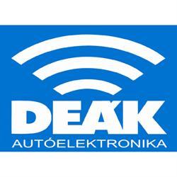 Deák Autóelektronika Kft.