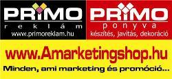 Primo Reklám Dekoráció, Nyomda & Ponyva