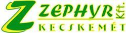 ZEPHYR Kereskedelmi és Szolgáltató Kft.