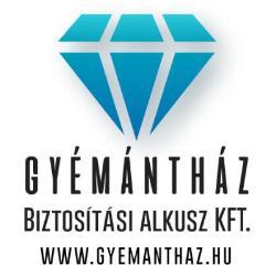 Gyémántház Biztosítási Bróker Kft.