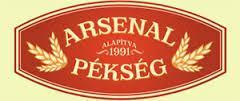 Arsenal Pékség