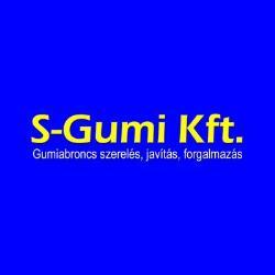 S-Gumi Kft.