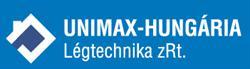 Unimax-Hungária Légtechnika zRT.