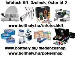 Infotech Elektronikai Kft.