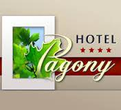 Hotel Pagony**** Wellness & Conference