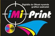 IMI Print Nyomdaipari, Kereskedelmi és Szolgáltató Kft.