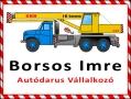 Borsos Imre (Autódaruzás Érd)