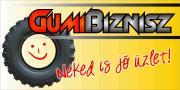 Gumibiznisz Gumi- És Autószerviz