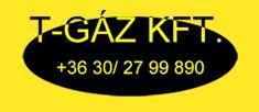 T-GÁZ KFT