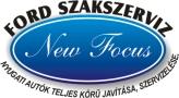 NEW-FOCUS KFT. FORD Szakszerviz