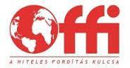 OFFI ügyfélszolgálati iroda Zalaegerszeg