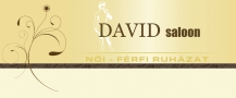 David Saloon