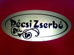 Pécsi Zserbó Cukrászda
