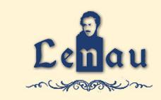 Lenau ház