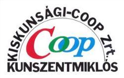 Kiskunsági-Coop - 14. SZ. ABC ÁRUHÁZ