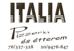 Italia Pizzéria És Étterem
