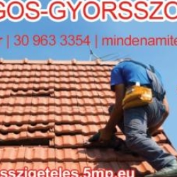 Varga Pál,06308633354,tetőfedő,ács, Bádogos,szigetelő, Építőipari Szakmester