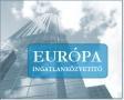 Európa Ingatlanközvetítő
