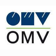 OMV üzemanyagtöltő állomás