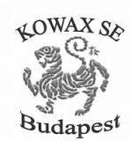 Kowax SE - Karate Klub