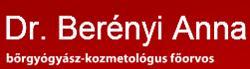 Dr. Berényi Anna Bőrgyógyász-Kozmetológus Főorvos - Magánrendelés