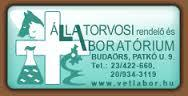 Budaörsi Állatorvosi Rendelő És Laboratórium