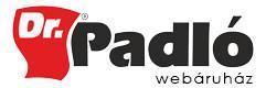 A Dr. Padló áruházlánc és webáruház központja
