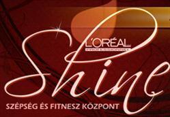 L'Oréal Shine Szalon Szépség és Fitnesz Központ