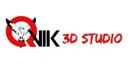 Qvik 3D Studio