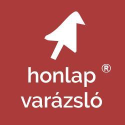 Honlapvarázsló Szombathely - weboldalkészítés, honlapszerkesztés