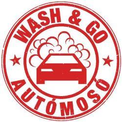 Wash & Go Önkiszolgáló Autómosó Pécs