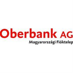 Oberbank AG Magyarországi Fióktelep Székesfehérvári Fiók