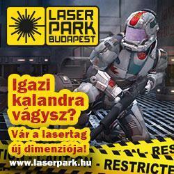 Laserpark