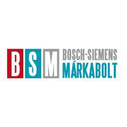 Bosch Siemens Márkabolt