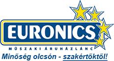 Euronics - Gyula, Tesco