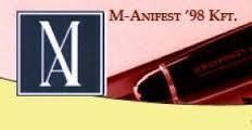 M-Anifest '98 Kft