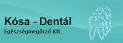 Kósa Dentál
