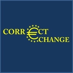 Correct Change - Pécs