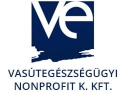 Vasútegészségügyi Nonprofit Közhasznú Kft.