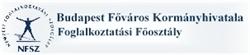 Budapest Főváros Kormányhivatala Munkaügyi Központ