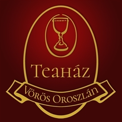 Vörös Oroszlán Teaház