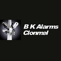 BK Alarms