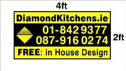 Diamond Kitchens and Bedrooms