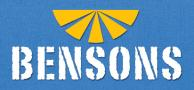 Bensons Workwear